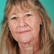 Portrait Marie-ange Imbert