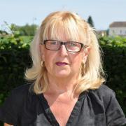 NORET Marie-Christine