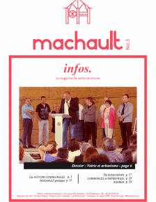 Machault