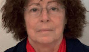 Portrait Catherine Mercier